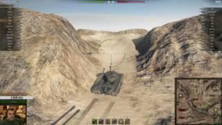 Т26е5 тестируем онлайн, стоит или не стоит этот новый прем танк своих денег?