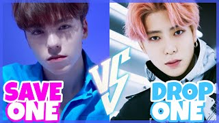 [KPOP GAME] SAVE ONE DROP ONE