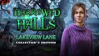Harrowed Halls: Lakeview Lane Collector's Edition video