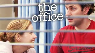 Jim Finds Out  - The Office US