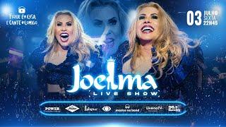 Joelma - #JoelmaLiveShow  | Fique Em Casa e Cante #Comigo