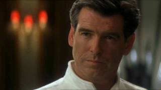 Die Another Day – Fencing Scene Part 1