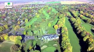 preview picture of video 'Golf Beloeil   Vue d'ensemble'