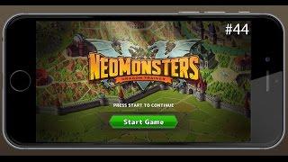 Neo Monsters & The Best Mobile Games this Week – App Spotlight #44