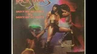 Rick James - Dance Wit Me