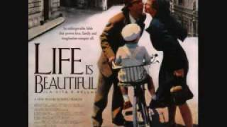 """Video thumbnail of """"La Vita è Bella -  Barcarolle"""""""