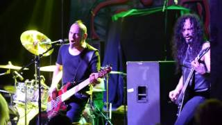 Armored Saint - Last Train Home (live in Cleveland, OH) 09.18.2015