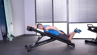 Pull-Up (Single Arm)
