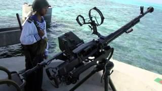 Bay qua biển Đông - M4U (HD)