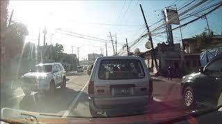 Counterflow Accident Granada Ortigas Near Bonny Serrano And Sampaguita Pictures Compound