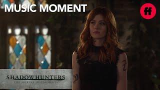 "birthday - ""Blood Rose"" Music   Shadowhunters Season 2, Episode 8   Freeform"