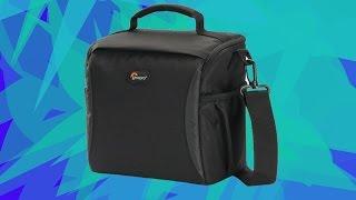 Lowepro Format 160 Camera Bag Review