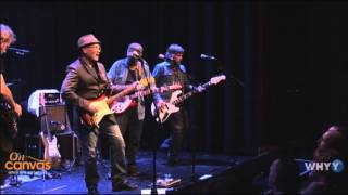 """Marshall Crenshaw """"Someday, Someway"""" On Canvas Preview - April 18, 2013 Episode"""