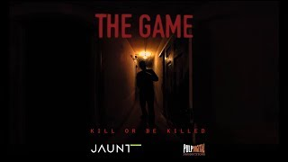 """The Game"" 360 Video Horror Experience"