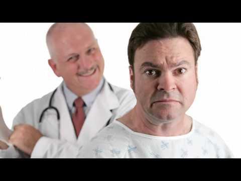 Где можно вылечиться от простатита