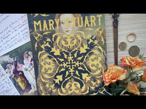Mary Stuart   Detalhes da Edição   Hear the Bells