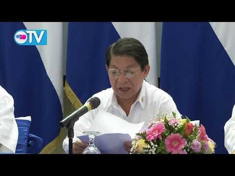 Programa de Trabajo del Gobierno de Reconciliación y Unidad Nacional para consolidar Estabilidad y Paz en Nicaragua