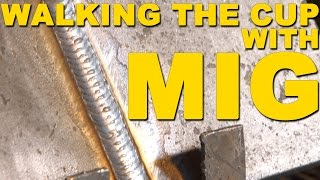 🔥 Walking the Cup with MIG: Downhill Root, Uphill Fill and Cap | MIG Monday