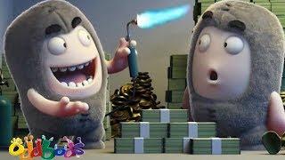 Oddbods Full Episode - Construction Site   Funny Cartoons For Kids