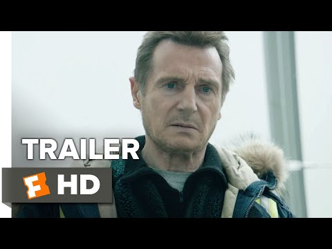 Cold Pursuit International Trailer #1 (2019)