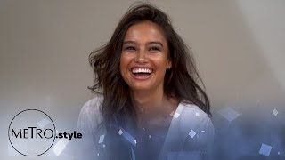 Take Notes On Confidence From Kelsey Merritt | Metro.Style