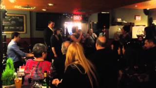 Sugarbomb Motown & Soul Tribute - Let's Stay Together (Al Green)