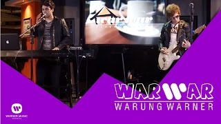 ARKARNA - So Little Time (Live Performance WarWar Eps.13)