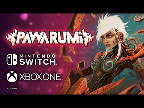 Pawarumi - Release Trailer (Europe) de Pawarumi
