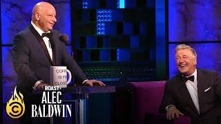 Comedy Central Roast of Alec Baldwin (2019) Video