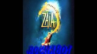 Blue Ales  Zaia