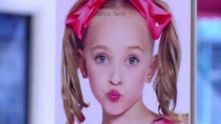 Dance Moms   Lilly Won't Speak back to the Producers or Abby Season 7 Episode 9