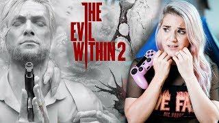 LA PESADILLA REGRESA EN THE EVIL WITHIN 2 - REVIEW