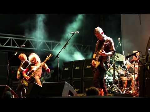 澳洲音樂節 聲浪音樂節 Soundwave Festival