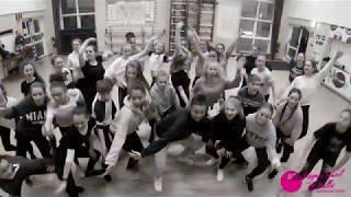 Surrey Dance School dances with Pasha, AGAIN!