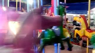 Pasar malam yass enterprese3 di desa benua raja Aceh tamiang