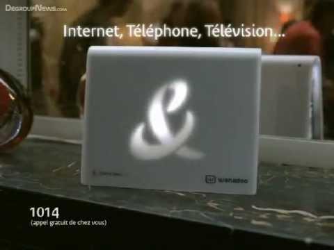 comment ouvrir ligne france telecom