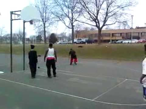 ROSE PARK BASKETBALL!! MILWAUKEE ,WI