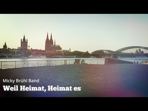 Weil Heimat, Heimat es: Video und Text