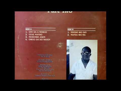 Dr. K. Gyasi & his Noble Kings - Mansa Wo Ma
