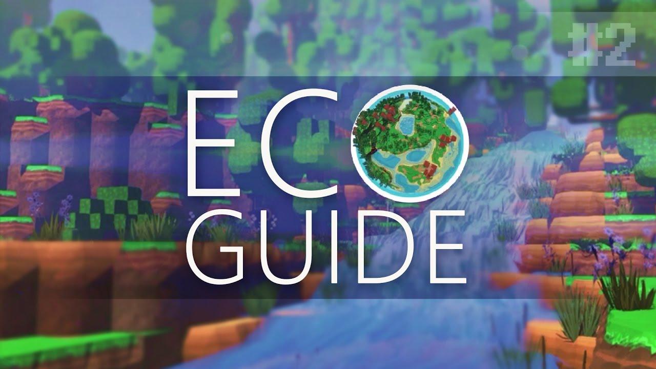 ECO Beginner Guide / ECO Beginner Tutorial