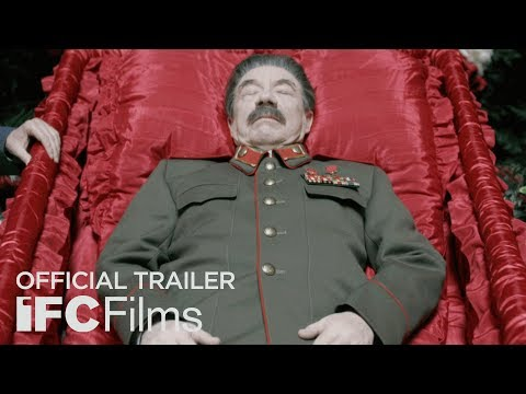 The Death of Stalin (Green Band Trailer)