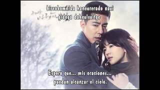 [That Winter, The Wind Blows OST] The One - Winter Love (Sub. Español)