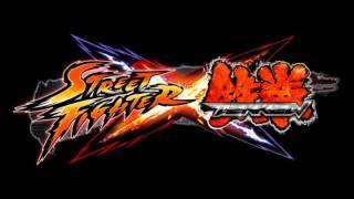 street fighter x tekken jin and xiaoyu theme - Hài Trấn