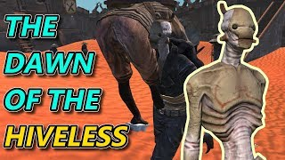 Kenshi: Building The Capitol | Hivers ONLY Base Building - Самые