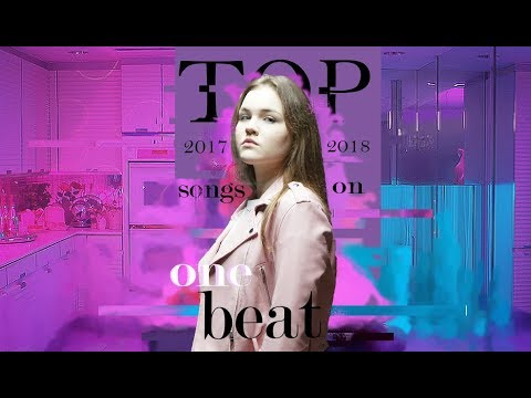 Top Hits 2017-2018 in 3 minutes  One beat   Ariana Grande - 7 rings   $OFY   MASHUP