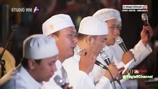 Ahbabul Musthofa Sa'altullah Terbaru 2017 Indramayu Bersholawatt