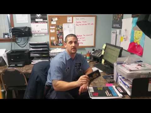 Grahams Auto Truck Clinic LLC video