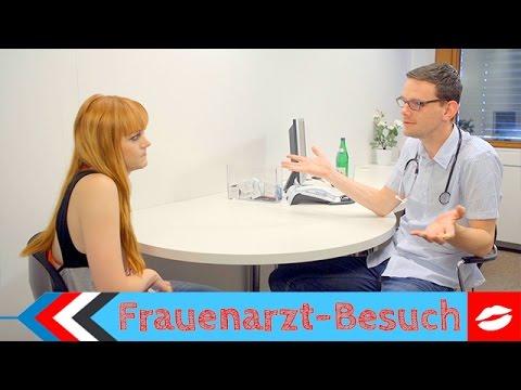 Klinische Untersuchung der Prostata
