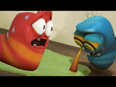 LARVA - BALANCE | 2018 Cartoon | Cartoons For Children | Kids TV Shows Full Episodes