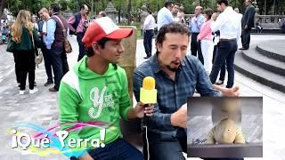 Entrevista a Rodrigo de la Sierra, creador de Timo entre la Gente